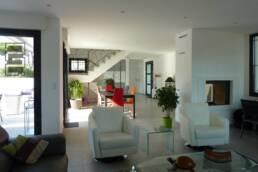 extension villas luxe la grande motte