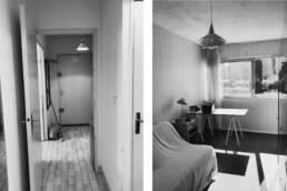 renovation appartement bord de mer la grande motte