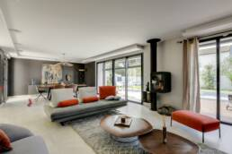 extension restructuration maison luxe la grande motte