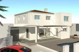construction maison la grande motte