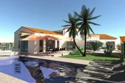 renovation maison mauguio