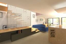 construction maison individuelle ermont