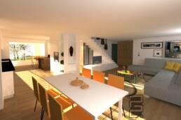 renovation maison individuelle la grande motte